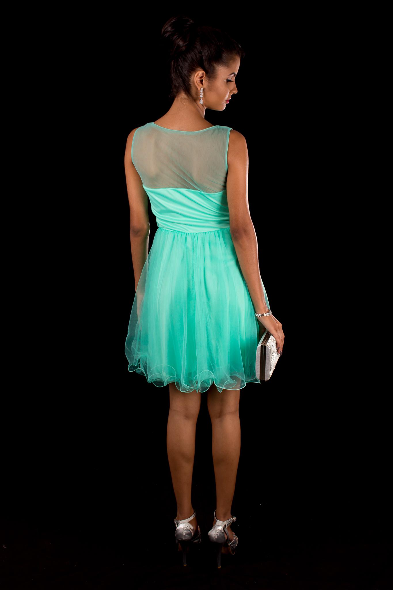 Tiffany in azul - 1 2